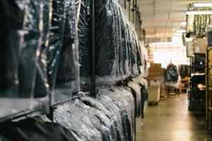Dry Cleaners For Sale  - 30679