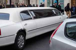 Well-Established Limo Business For Sale-25560