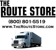 The Route Store - Routes from $50k to $5 Million +