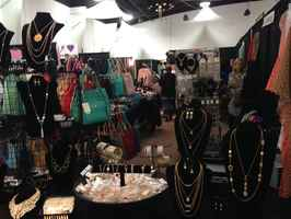 Long Established Wholesale Trade Gift Show