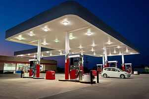 Independent Gas Stations & Convenience-Stores
