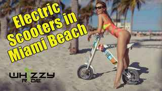 innovative-electric-scooters-miami-beach-florida