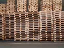 Pallet Recycling and Manufacturing-Seller Finance