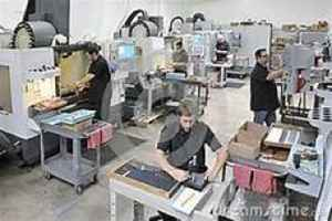 Profitable Metal Manufacturing Company For Sae