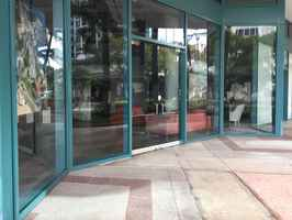 Waikiki Landmark Building Commercial Space