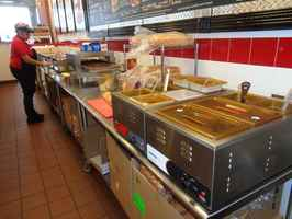 DANVERS Sub Shop  ONLY $49,000 - $9k week