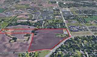 Prime 52 Acre Development Site