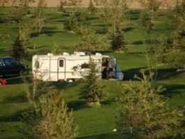 RV Park and Recreation Area - 60 Acres