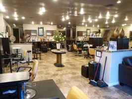 Upscale Hair Salon/Spa room on El Paseo Drive