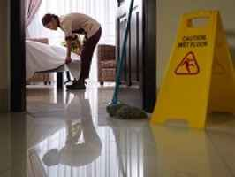 Residential Cleaning Service Middle Georgia