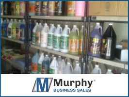 Chemical Manufacturing Businesses for Sale | BusinessBroker net