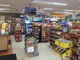 Convenience Store with Property