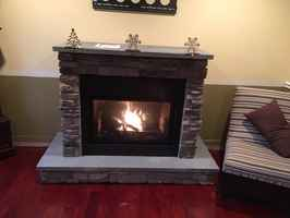 Retail, Installation & Service Fireplaces & Patio