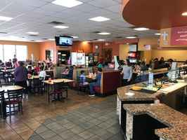 Popular Pizza Franchise for Sale in Katy Texas
