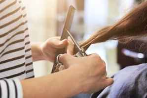 Well Established and Profitable Hair Salon
