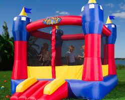 Well Known & Reputable Party Rental Business