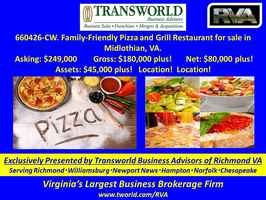660426-CW. Family-Friendly Pizza and Grill Rest.