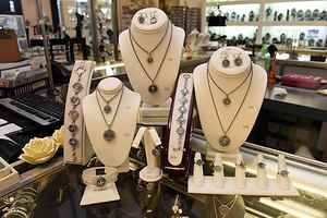 Highly Profitable Jewelry Stores