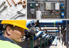 Established Plumbing Services Contractor!