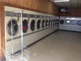 High End Laundromat For Sale-26250