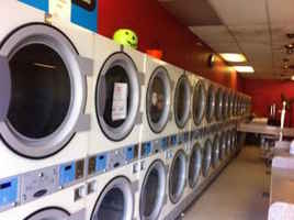 Coin Laundromat For Sale-28855