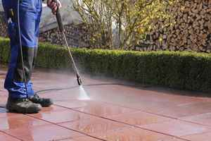 Power Washing, Deck/Fence Maintenance & Repair Co!