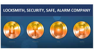 Mobile Locksmith And Security Business