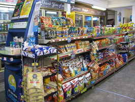 Low Budget Convenience Store with Real Estate!