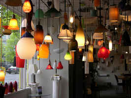 Lighting Showroom, SBA Pre-Qualfied, Seller wil...