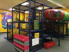 Kids Entertainment Business For Sale-27780