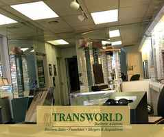 Established Optical Store at Great Location