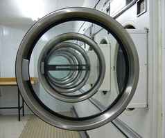 Established Laundromat In Orange County, NY-30866