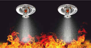 Fire Protection/Fire Sprinkler Company
