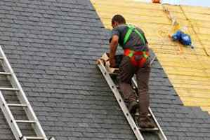 Small Roofing Contractor North End-Well Known