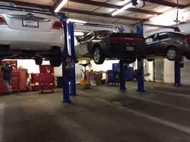 REDUCED - Franchised Auto Repair Business