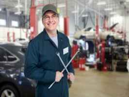 Full Service Auto Repair Business - Includes Real