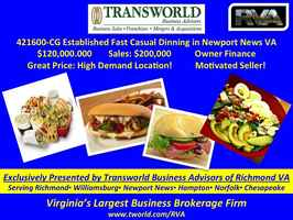 causal-dining-newport-news-virginia