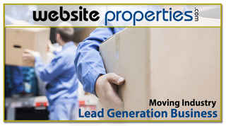 Moving Industry Lead Generation