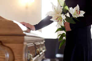 Funeral Home with Multiple Locations