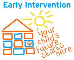 Early Intervention Physical Occupational Services