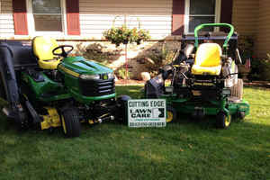 Budding Lawn Care and Snow Removal Opportunity