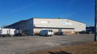 34,800-Sq Ft Industrial Bldg with Rental Income