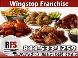 Wingstop Franchises, Pensacola, Fl