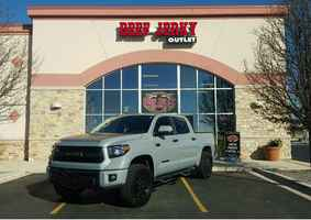 Established Beef Jerky Outlet Turnkey - Richfield