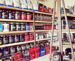 Well-Known Sports Nutrition Franchise in PW County