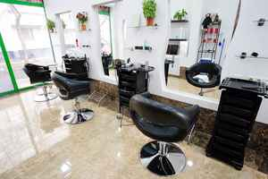 Luxury Salon in Plano - PRICE REDUCED!