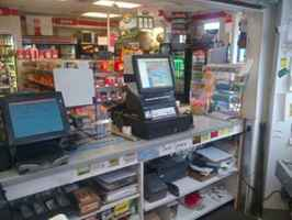 Gas Station/Food Mart in Kings County, NY  - 29917