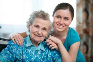 Home Care Senior Assisted Living in Las Vegas