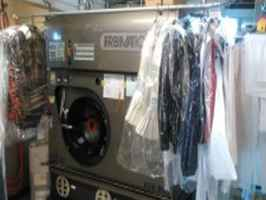 Commercial Cleaner, Dry Cleaner and Laundromat