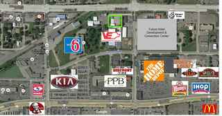 Price Just Reduced - Division St Building